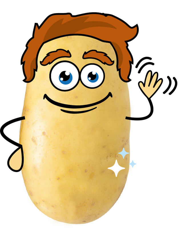 Agria Geersing Potato Specialist